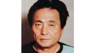 Tetsuya Shiroo, anggota geng lokal yang berafiliasi dengan Yamaguchi-gumi, menembak dan membunuh walikota Nagasaki pada 2007.