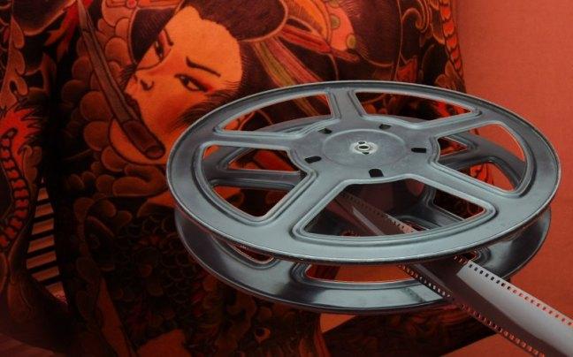 Yakuza menjalankan Hollywood Jepang